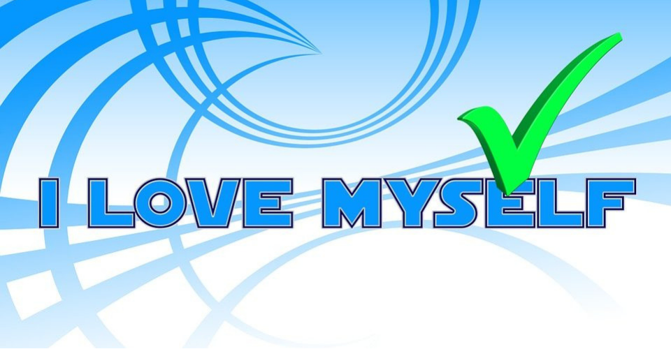Onvoorwaardelijke liefde voor jezelf