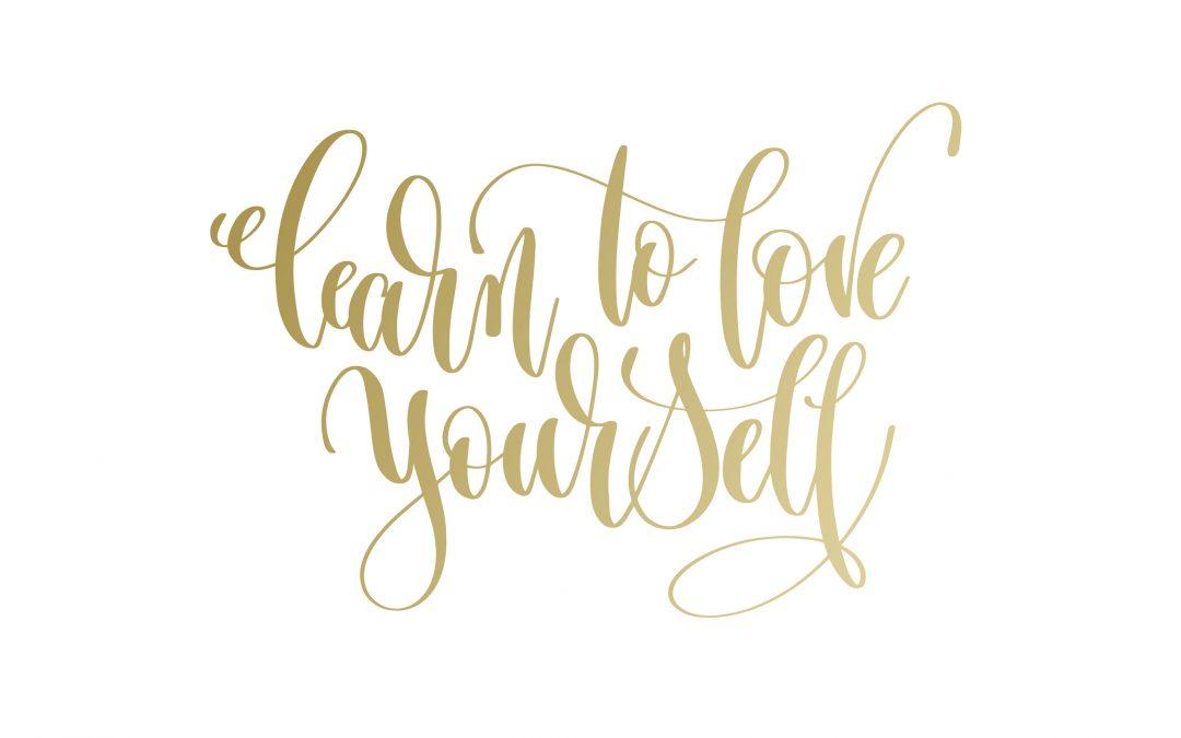 Begrijp jij het belang van eigenliefde?