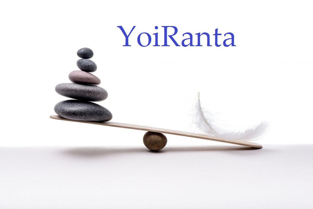 Praktijk YoiRanta